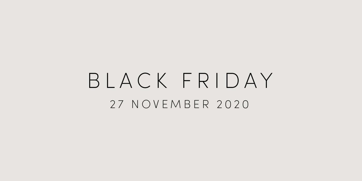 Black Friday Smykker
