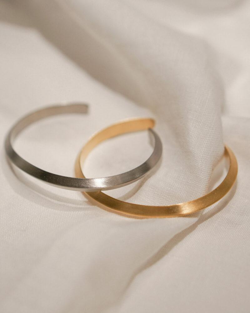 Cara – guld armbånd