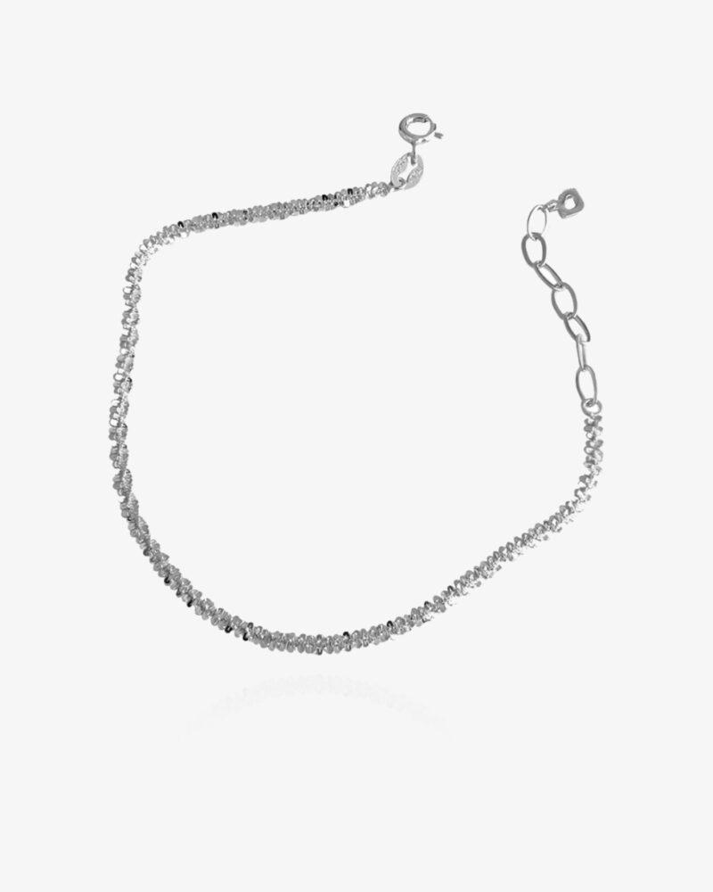 Fifi – sølv armbånd