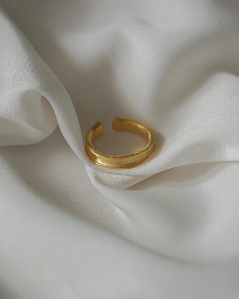 Audrey – Guld ring