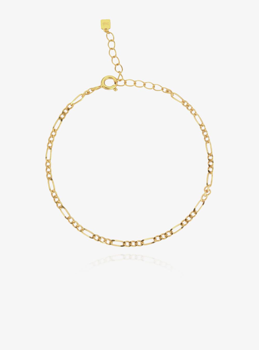 Adda – Guld armbånd