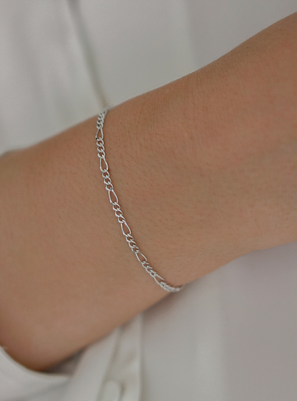 Adda – Sølv armbånd