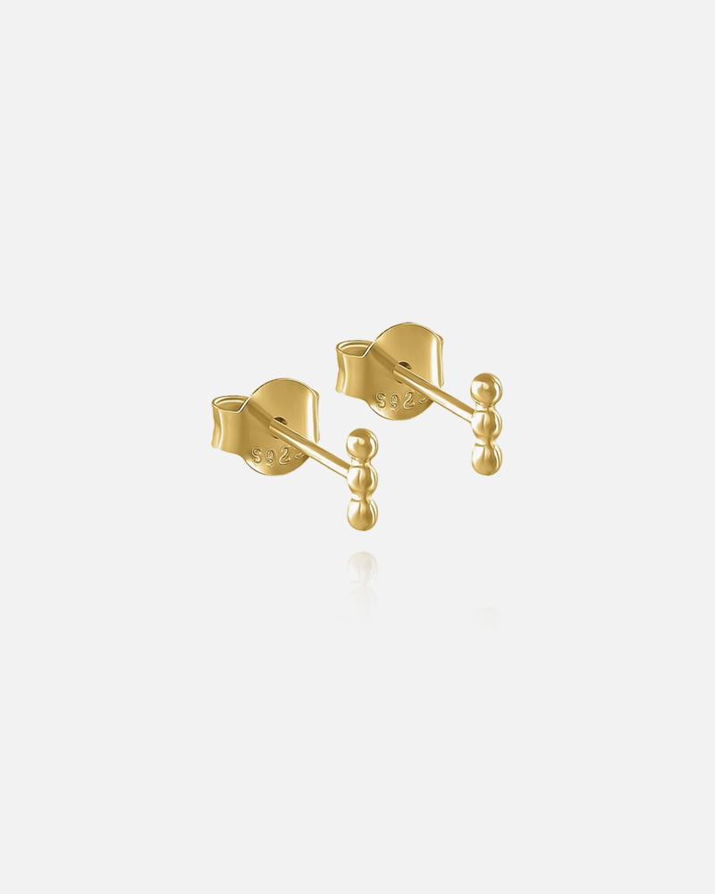 Trio – Guld ørestikkere
