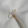 Isabel - guld ring